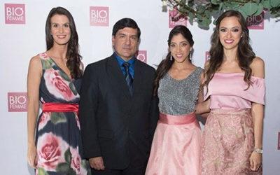 Coctel de Lanzamiento – Revista Mariela (Click Social Guayaquil – Noviembre 2016).