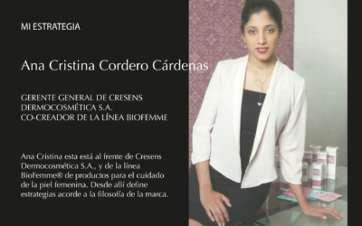 Entrevista – Revista Cosas (Febrero 2017)