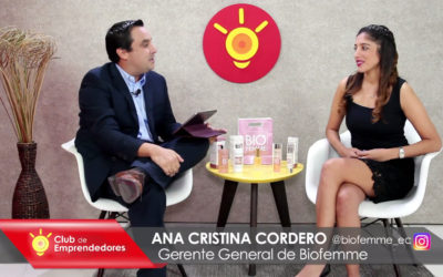 Club de Emprendedores – Entrevista (Abril 2017)
