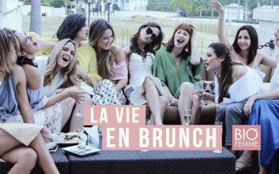 La Vie en Brunch con Biofemme (Junio 2017)