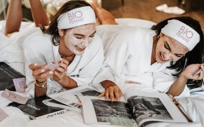 ¡Cuida tu rostro todos los días!