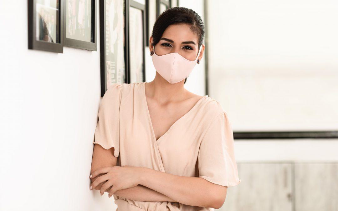 Cuatro problemas en la piel de tu rostro causados por las mascarillas y cómo actuar ante ellos