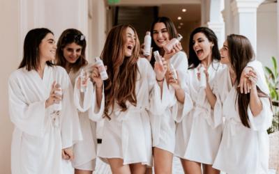 Más que emprendedoras: embajadoras de la belleza